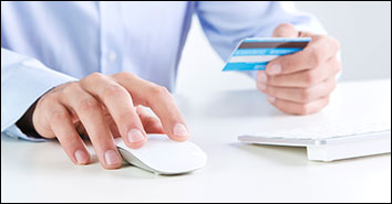 Paying Online Bill