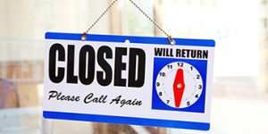 office-closed