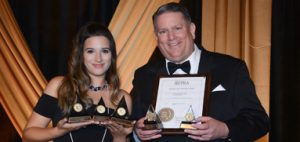 KUA Strikes Gold, Wins 6 Statewide Public Relations Awards