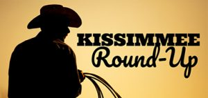 Kissimmee Round Up logo