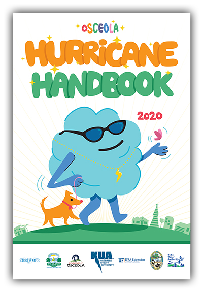 2020 Hurricane Handbook cover